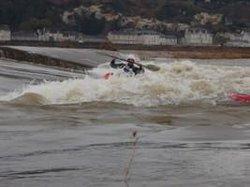 Club Saumurois de Canoe Kayak