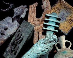 Musee des Antiquites