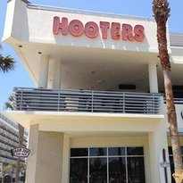 Hooters of Clearwater Beach