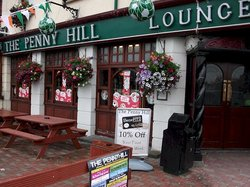 Penny Hill Steakhouse
