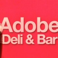 Adobe Deli & Bar