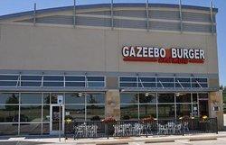 Gazeebo Burgers