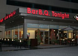 Bar B Q Tonight