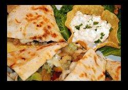 Tulio's Mexican Restaurant