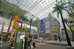 Mega Mall Khimki