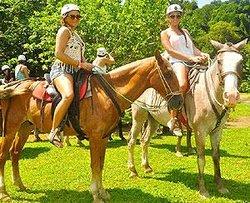 Vista Los Suenos Horseback Riding