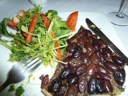 Valencia Vineyard Restaurant