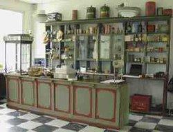 Silkeborg Museum's Cafe