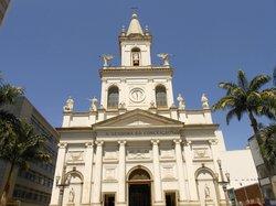 Catedral Metropolitana Nossa Senhora da Conceição