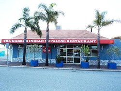 The Darbar Indian Nepalese Restaurant