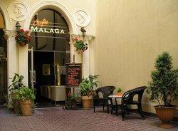 Malaga Bistro & Cafe