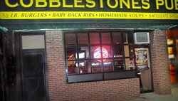 Cobblestone's Pub