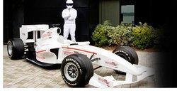 Motorsport Simulation Group