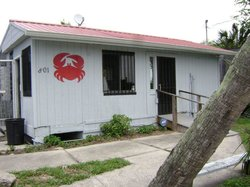 Ormond Crab House