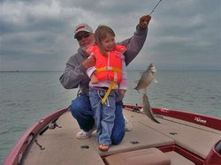 Reelin Ray Roberts Guide Service -  Tours