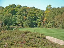 Cornerstone Golf Club
