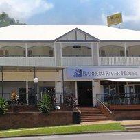Barron River Hotel