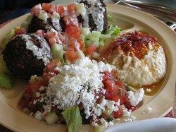 Jaffa Cafe Paso Robles