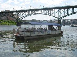 NavCal River Rides