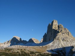 Guide Alpine Cortina Day Hikes