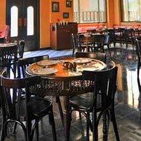 Khan Farouk Tarab Cafe
