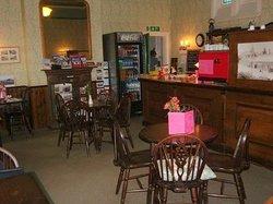 Lady Foley's Tea Room