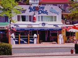 Moby Dick Restaurant