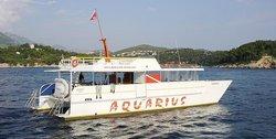 Dubrovnik Diving Aquarius