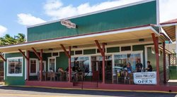 Ma'alaea General Store & Cafe