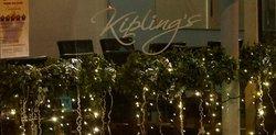 Kipling's Restaurant Sowerby Bridge