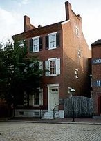 Terry House Bed and Breakfast