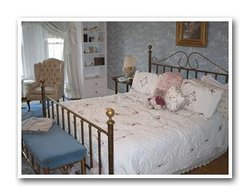 Candlewick Bed and Breakfast Inn