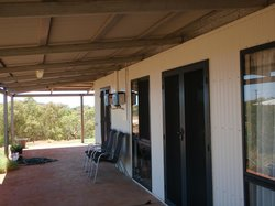 Ningaloo Bed & Breakfast