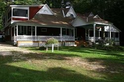 Swanzey Lake Camping Area