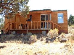 Steens Mountain Wilderness Resort