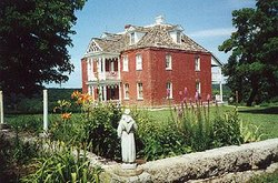 Huber's Ferry Bed and Breakfast