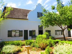 The Stellenbosch Village Museum