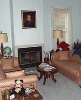Ginger Hill Bed and Breakfast