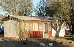 Delight's Hot Spa and RV Park