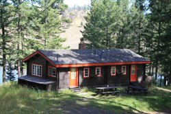 Corbett Lake Lodge
