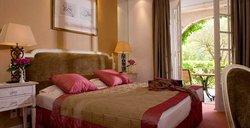 Hotel La Mandarine