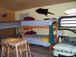Alaskan Serenity Bed & Breakfast