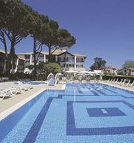 Serge Blanco Hotel Ibaia