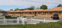 Circle D Motel