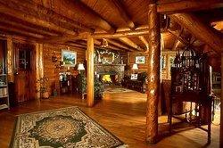 Allenspark Lodge