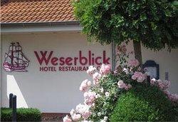 Hotel-Restaurant Weserblick