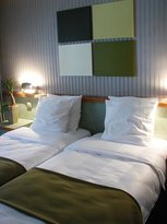 Hotel Portmans