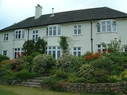 Upover Bed and Breakfast Exmoor