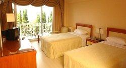 Kismet Hotel Izmir
