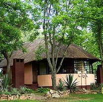 Bushveld Lodge